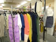 山田みきブログ-洋服